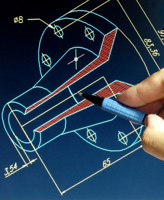 AutoCAD 2D & AutoCAD 3D